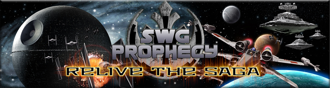 SWG:Prophecy - Forums